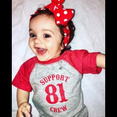 Baby Shirt Support 81